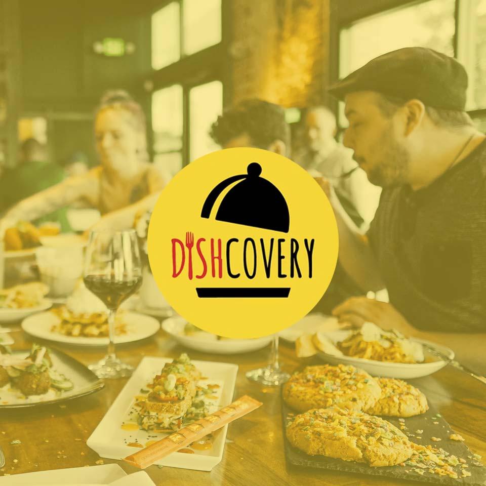 Dishcovery – Web App ad alte prestazioni per menù digitali e ordini da remoto